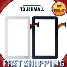 For New Touch Screen Digitizer Replacement Galaxy Note N8000/ Galaxy TAB 9 N9000 FX-C9.0-0068A-F-02 Black White Free Shipping