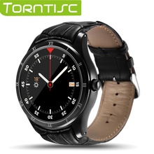 Torntisc Q5 BT 4.0 Android 5.1 OS Smart Watch Support GPS WIFI 3G Nano SIM Google Map Play Heart Rate Monitoring Smartwatch