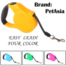Top Quality 5M  Pet Dog Leash  retractable 15kg  20kg 25kg Pet  Dog Rope Chain Product goods Walk the dog  big medium small dog