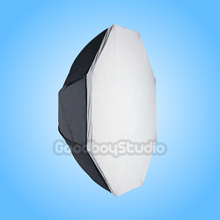 "Godox Octagon 37"" 95cm Softbox Bowens Mount Speedring Photo Studio Flash Strobes"