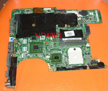 FREE SHIPING 433280-001 FOR  HP  DV6000   laptop motherboard amd PM GO-7200-N-A3 video card  , 100% Tested