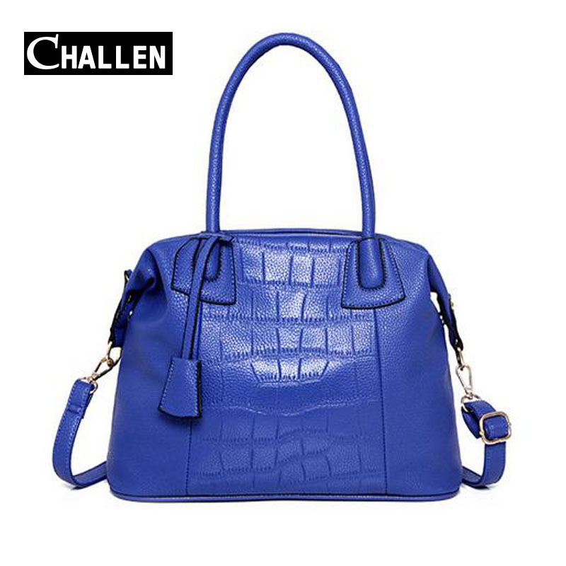 high quality luxury crocodile handbags pu leather women bags female designer famous brand tote womens messenger shoulder bags<br><br>Aliexpress