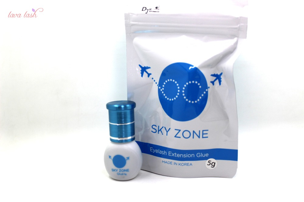Sky Zone Glue For Eyelash Extensions (55)