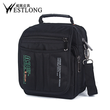3723 Men Messenger Bags Casual Multifunction Small Travel Bags Waterproof Style Shoulder Fashion Military Crossbody Bags