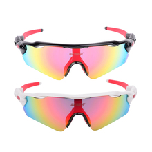 Buy 2 Style Cycling Glasses Cycling Sunglasses Men Road MTB Bike PC Bicycle Glasses Sports Cycling Eyewear for $6.91 in AliExpress store
