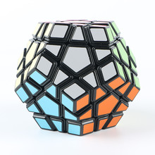5x5x5Cube Educational Professional Racing Gigaminx Magic Puzzle Cube Play Toys Cube Timer Cubos Magicos Puzzles Children Gift