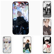 Muscle Korea Music BTS For Samsung Galaxy S Note 2 3 4 5 6 7 Edge Active Mini Cell Phone Case Cover Shell Accessories Decor Gift(China)
