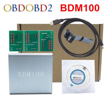 Factory Price BDM100 ECU Chip Tuning Tool BDM 100 Model YC2X-1258 With Stardard Packaging With Bubbles(China)