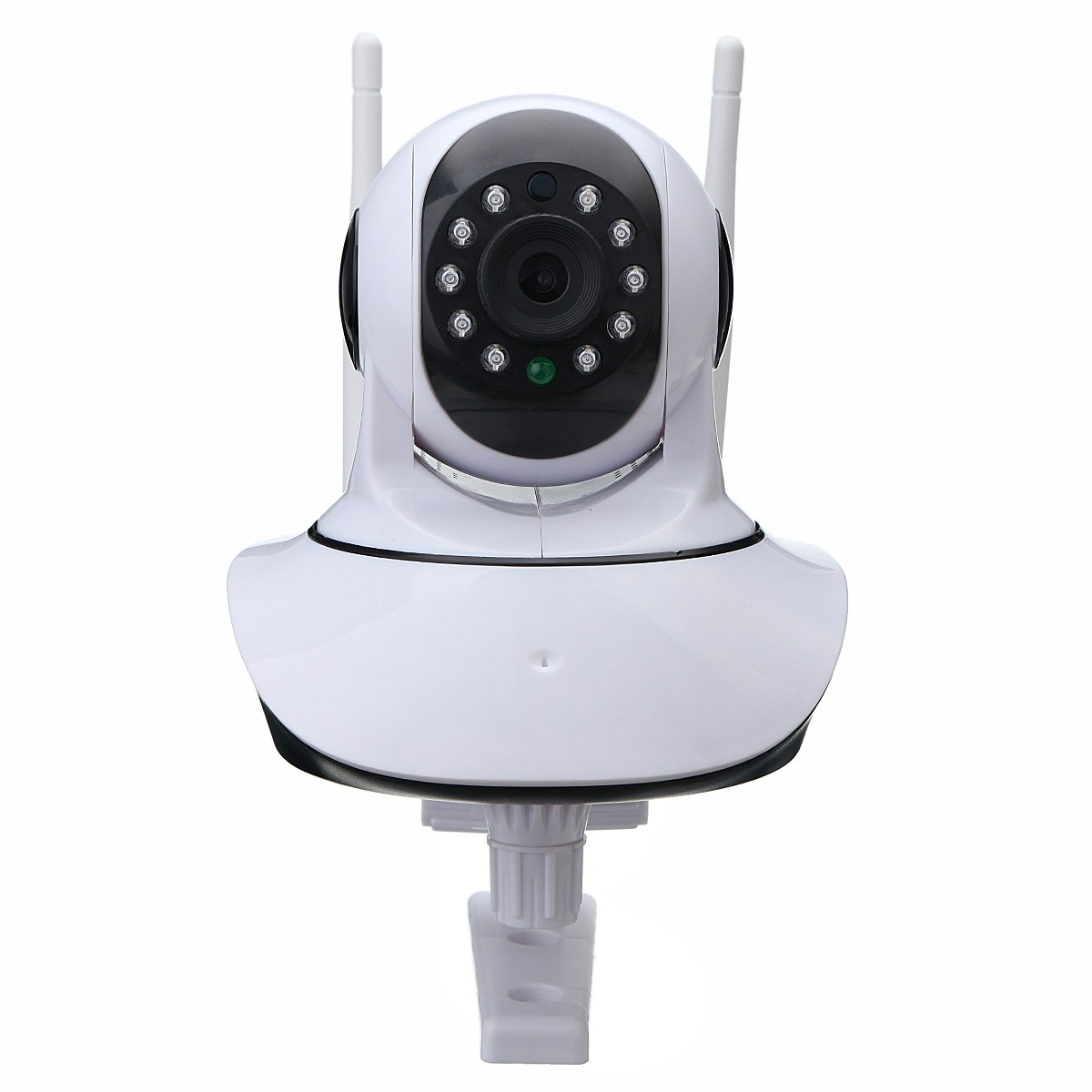 NEW Safurance 720P Pan Tilt Home Security IP Camera  Wireless Wifi Network Night Vision Webcam Home Security<br>