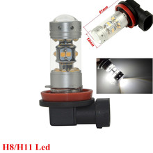 Buy Newest 140W, 28W Xenon White H4,H7,H8,H11,H16,9005 HB3 9006 HB4 P13W CREE Chips High Power Car Auto Fog Lights Driving DRL Bulbs for $28.80 in AliExpress store