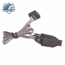 Hot Sale original Professional CLIP EEPROM SOIC-14CON for Tacho Universal (5251) 0714 NO.43