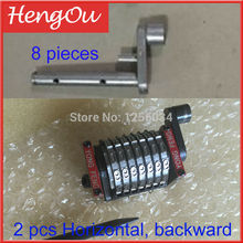heidelberg gto parts spare parts for numbering machine(China)