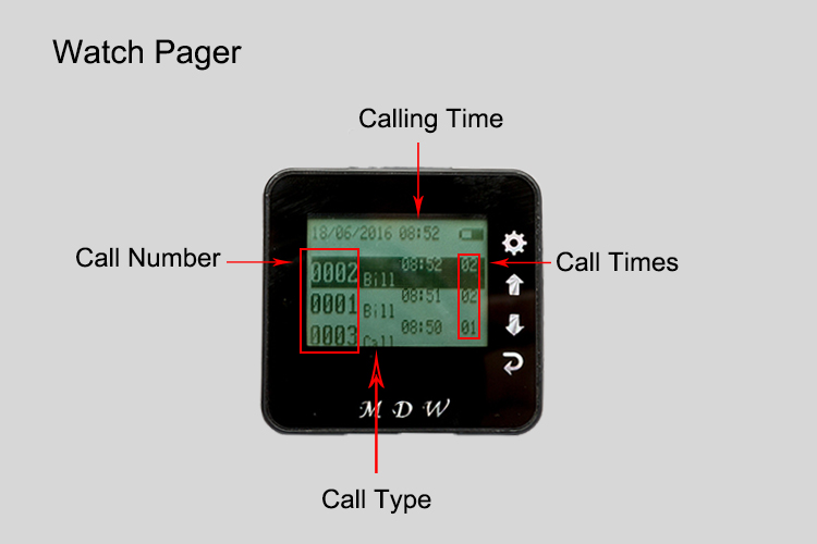 watch-pager