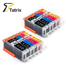 Buy 10PCS Canon PGI 550 CLI 551 Compatible Ink Cartridge Canon PIXMA MG5450/MG5550/MG6350/MG6450/MG7150/Ip7250 Printer for $18.79 in AliExpress store