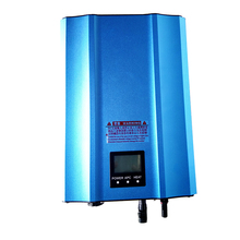 High Efficiency,High Quality Micro On Grid Inverter 115-165VDC,1200W, 220VAC, 50Hz/60Hz ,20 Years Service Life For Solar System