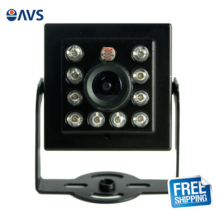 Best High 1000TVL Security Vehicle Mini Camera for Car/Taxi with IRCUT<br><br>Aliexpress