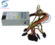free ship ,FSP270-60LE 270W power supply for Mini ITX Chassis FLEX HTPC Industrial Grade 1U NAS Power Supply(China)