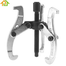 4 Inch Ordinary Two Holes Three Puller Separate Lifting Device Repair Auto Mechanic Bearing Puller Manual Tools(China)
