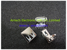 67643-2911 USB REC 4P RA SHLD TYPE A 30AU USB Connector (pls contact us before order it !!!)(China)