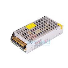12V 15A 180W Switch Power Supply Driver For LED Light Strip Display 220V/110V manufacturer