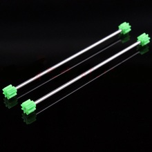 Buy 10sets/lot RC Model Drive Shafts Green Gears Modify Spare Parts Tamiya Mini 4WD Car Model Diameter 1.4 18047 for $9.49 in AliExpress store