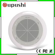 Oupushi 4.5 Inch PA Ceiling Speaker 10W Full Range Church Wall Ceiling Loudspeaker For Sales(China)