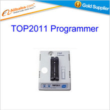 EPROM USB MCU Universal Programmer TOP2011 excellent over current protection Bios programmer burner and writer(China)