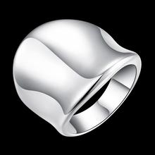 Personality and cool Style Men Women  Silver Elegant Thumb  Ring Party Anniversary best selling Gifts