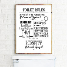 Popularne Obraz Toaleta Kupuj Tanie Obraz Toaleta Zestawy