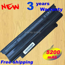 Replacement Laptop battery for Dell Inspiron N3110 M5030 M5040 M501 N4050 N5030 N5040 N5050 N4120 M501R 312-1201 451-11510