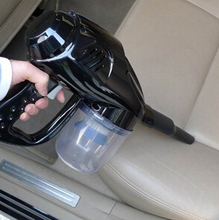 Hand held 12V multifunctional  vacuum cleaner VC808 for car cleaning