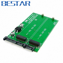 Dual Card slots for Apple MacBook Air SSD convert to SATA 22p card Raid converter adapter sata raid card sata adapter