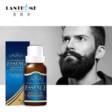 3 pcs alopecia hair growth products super Chest Beards Growth Sunburst Essence Mustache Thick Treatment Andrea Products For Men