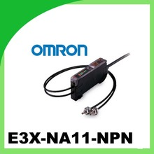 OMRON Optic Sensor E3X-NA11 NPN Manual Fiber Amplifier