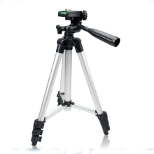 Tripod Portable Camera Tripod With 4-Way Head Lightweight Tripod Fotografia Tripe for Canon  Nikon Olympus Camera