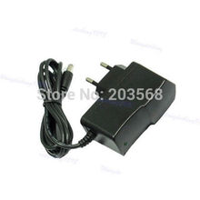 C18 12V 1A AC DC Plugtop Power Adapter Supply 1000mA New  Free shipping