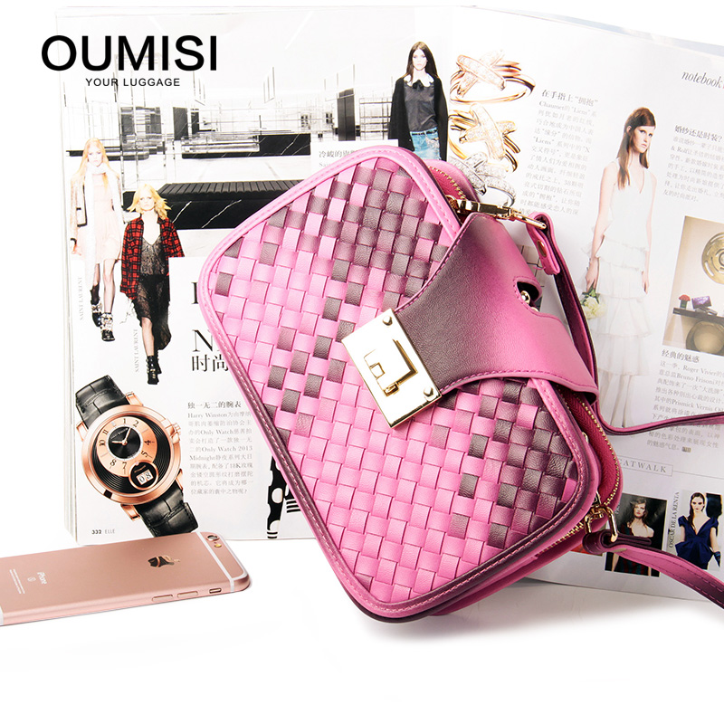 Fashion Luxury premium faux leather WOVEN CABAT Tote Bag High Quality Handbags Candy Color Women Shoulder bags  Bag Pu 0043C<br>