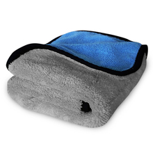 Car Care Wax Polishing Detailing Towels Car Washing Drying Towel Super Thick Plush Microfiber Car Cleaning Cloth(China)