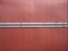 760mm LED Backlight Lamp strip 88leds For  40 inch LCD TV Samsung UA60ES8000J  2012SVS60_7032NNB_3D_LEFT88_REV1.3  2pcs