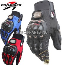 SALE!! Professional sport motorcycle gloves men protect hands full finger guantes moto motocicleta guantes ciclismo accesorios(China)