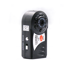 Buy high Q7 Mini Wifi DVR Wireless IP Camcorder Video Recorder Camera Infrared Night Vision Camera Motion Detection for $16.01 in AliExpress store