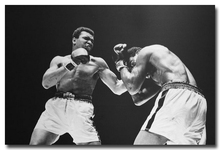 "Muhammad Ali-Haj Boxing Boxer Champion Art Silk Fabric Poster Print 12x18 24x36"" Sports Pictures For Bedroom Decor 011"