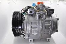 10P30C Auto air conditioning compressor for Toyota Coaster bus PV7  88320-36560 447180-4090 88310-36212 447220-1451