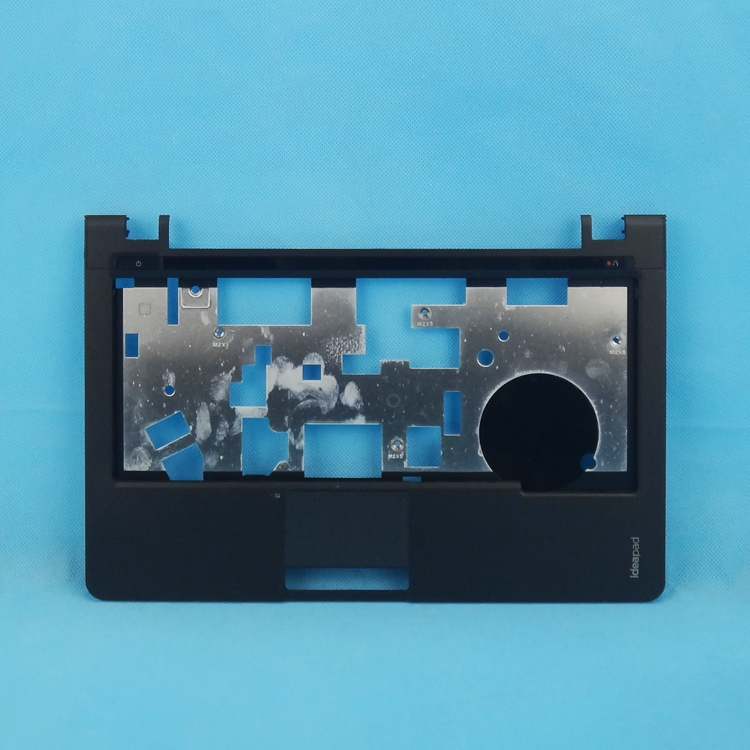 New Original For Lenovo S205 Laptop Palmrest Cover Upper Case Keyboard Bezel Black<br><br>Aliexpress