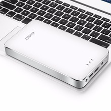 EAGET 23000MAH Power Bank High Power Portable Mobile Phones Backup battery for Travel Notebook Tablet Battery Charger(China)