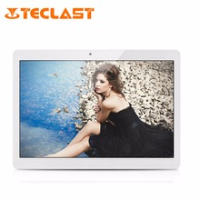 Teclast 98 Octa Core 10.1 inch Tablet MTK6753 Android 6.0 1920*1200 IPS 2GB RAM 32GB ROM WCDMA GSM WiFi Dual-SIM GPS Tablets PC