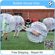 Free shipping 1.5m inflatable bumperz bubble football, inflatable zorb ball,bubble soccer for sale
