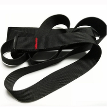EDC camping Outdoor Tie Down Accessory Straps Baggage Backpack Belt Travel Luggage Strap 150CM Long Travel Kits FW060(China)