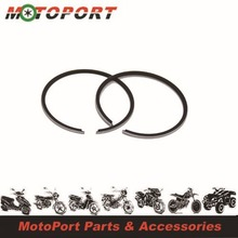 40.3mm For AM6 Motorcycle Piston Ring Thick 1.2mm
