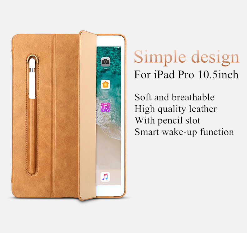 Case for 2018 iPad 9.7